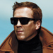 Get Your Homeland Season 3 Fix Via Damian Lewis' October Fashion Feature