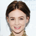 Carey Mulligan Is Now a Brunette!