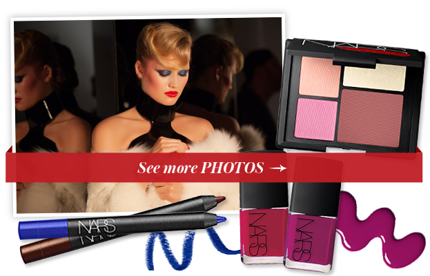 Guy Bourdin NARS Collection