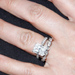 New Trend: Splitting the Cost of the Engagement Ring