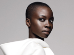 Danai Gurira - The Walking Dead - InStyle October