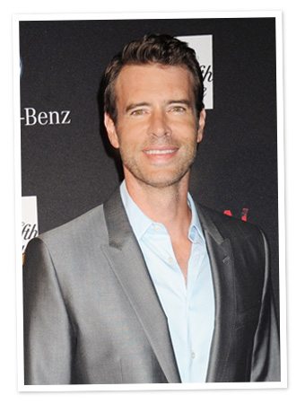 Scott Foley - Scandal - Jake Ballard
