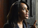 Scandal - Season 3 Episode 1 - Kerry Washington