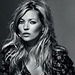 Kate Moss Returns to Topshop for a Spring Collection