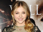 Chloe Moretz - Nails - Carrie
