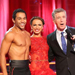 Exclusive! Dancing with the Stars' Karina Smirnoff Talks Last Night's Red-Hot Flamenco Costume
