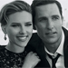 The Best Celebrity Duo Ad Campaigns, Including the Latest: Scarlett Johansson and Matthew McConaughey for Dolce & Gabbana