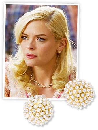 Hart of Dixie, Jaime King