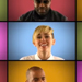 "Watch Miley Cyrus Sing ""We Can't Stop"" A Cappella With Jimmy Fallon and The Roots"