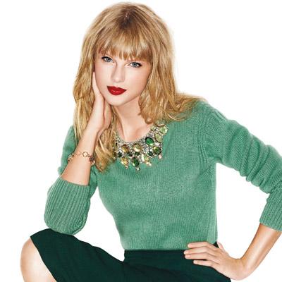 Sneak Peek! Taylor Swift Graces <em>InStyle</em>'s November Cover