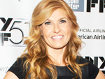 Connie Britton and ASOS Dress