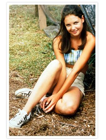 Katie Holmes - Dawson's Creek - Joey Potter