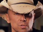 Kenny Chesney for Music & Memory