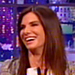 Who Knew? Sandra Bullock Can Rap! Watch the Video