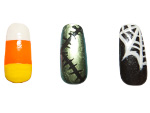 Halloween Manicures - Giveaway