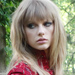 How to Get November Cover Girl Taylor Swift's Cool Smoky Eye