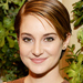 "Shailene Woodley on Her Hair: ""I Want to Cut it Even Shorter"""