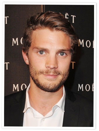 Fifty Shades of Grey - Jamie Dornan