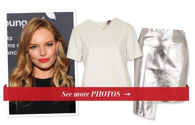 Kate Bosworth for Topshop