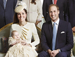 Royal Family - Kate Middleton - Prince George