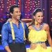 Exclusive! Dancing with the Stars' Karina Smirnoff Talks Last Night's Fringe-tastic Costume
