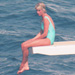 Exclusive! All The Details on Naomi Watts' Iconic Blue Swimsuit in Diana