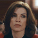 All the Details On The Good Wife's Work-From-Home Fashion Looks From Season 5, Episode 6