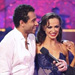 Exclusive! Dancing with the Stars' Karina Smirnoff Talks Last Night's Burlesque-Inspired Costume
