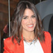 Get Nikki Reed's Look: A Sharp Orange Blazer