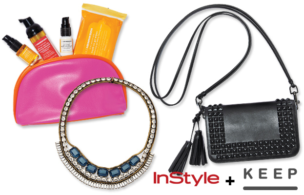Keep and InStyle gift guide