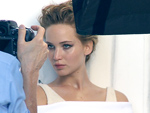 Jennifer Lawrence InStyle December Issue
