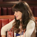 Exclusive Details via Possessionista: Zooey Deschanel's Designer Outfits From This Week's New Girl