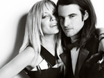 Sienna Miller and Tom Sturridge Burberry