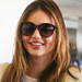 How to Give Your Weekend Outfit the Miranda Kerr Treatment