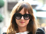Dakota Johnson - Anastasia Steele - Fifty Shades of Grey