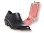 Sock-Boot Pairings