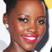 Found It! Lupita Nyong'O's Hot Pink Lip Color