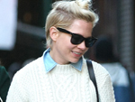 Michelle Williams' Sneakers