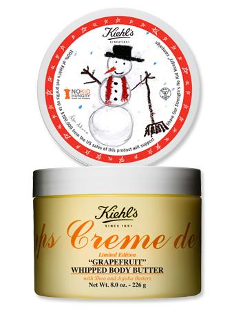 Kiehl's Creme de Corps Limited Edition