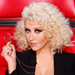 Exclusive! Get the Details on Christina Aguilera's Diverse 'Dos from This Week's The Voice