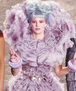 The Hunger Games, Effie