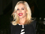 Gwen Stefani, Stella McCartney