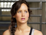 Katniss Everdeen Hair - Catching Fire