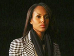 Kerry Washington, Scandal, Lyn Paola