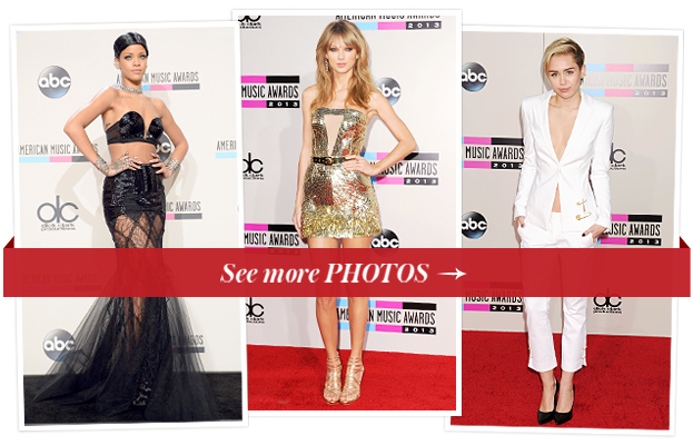 2013 American Music Awards