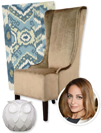 Nicole Richie Home Goods for Joss & Main