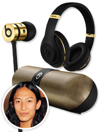 Alexander Wang x Beats by Dr. Dre
