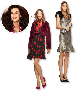 Banana Republic L'Wren Scott Collection