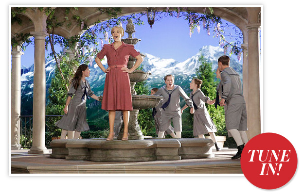 The Sound of Music, Carrie Underwood