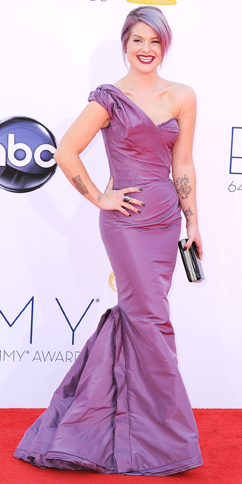 Look of the Day photo | Kelly Osbourne